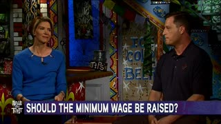 Why the Minimum Wage Hurts Workers