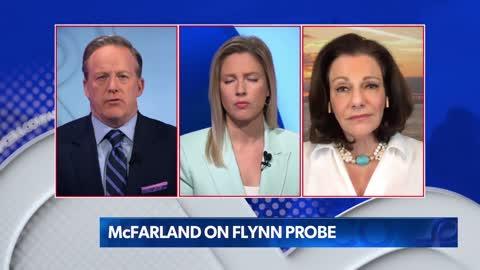 KT McFarland Describes The Mueller Team Setting Up Their Political Targets | The Washington Pundit