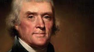 An Understanding: Ep.3 Thomas Jefferson