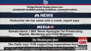 SE Cupp slams media for focusing on 'dumb' stuff that makes Dems look bad