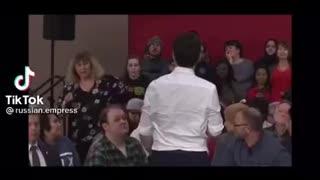 Trudeau betrays Canada