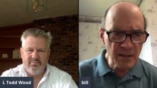 Interview with former NSA Technology Director Bill Binney