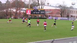 Soccer Camp Montevallo (part 5)