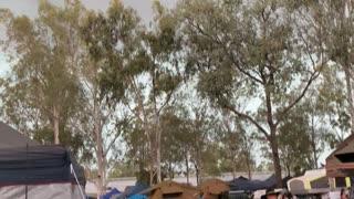 Lightning Strikes Music Festival