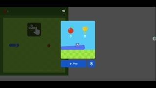 Google Snake Game!