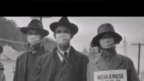 Where The 1918 Spanish Flu Came From