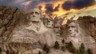 The Problem with Mount Rushmore