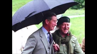 Jimmy Savile - Was A Close Friend Of British Establishment
