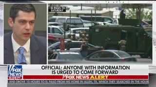 Press conference on El Paso Shooting
