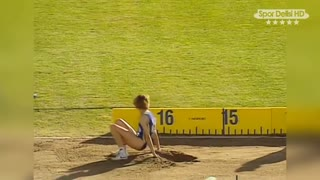 Greatest World Records in Sport History video with you.