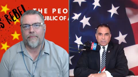 Patriot Mike interview with the GREAT John Di Lemme