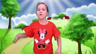 Police song, song for Kids