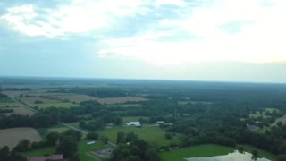 Flying High in Hickory Valley