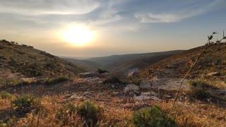 Jordan Dead Sea