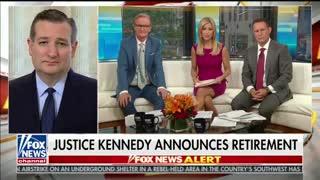 Senator Cruz speaks on Fox & Friends