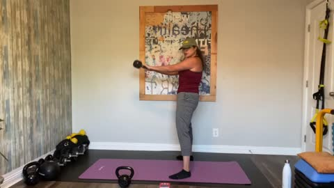 DO THIS, NOT THAT - KETTLEBELL SWING