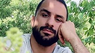 Iran executes wrestler accused of murder