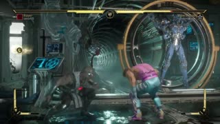 Kombat League Highlights w/ Johnny Cage - Mortal Kombat 11 Aftermath