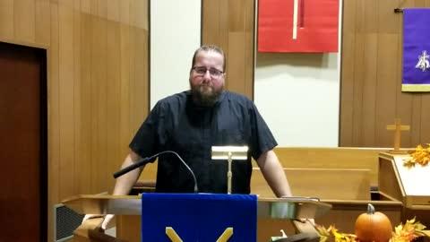 Sermon - Render to Caesar - October 18, 2020