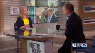 Kellyanne Conway tries to explain reality to Chuck Todd