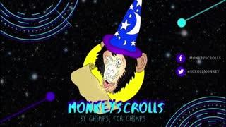 Monkeyscrolls Podcast: Ep 7 - Texas Chainsaw Massacre (1974)