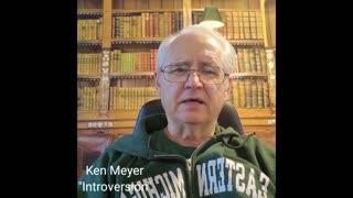 Intorversion Explanation & Description