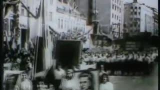 Kako se Prvi maj slavio u Jugoslaviji