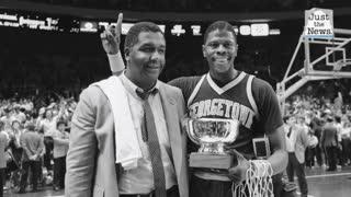 Former Georgetown Hoya basketball coach John Thompson dies at 78