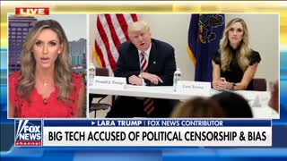 What Happened To Donald Trump Can Happen To You - Lara Trump