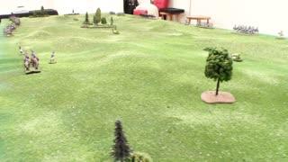 Napoleonic Group Game Preparation