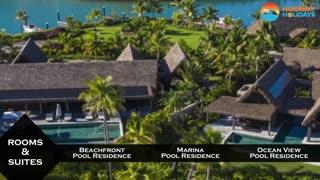 Six Senses Fiji: 5-Star Luxury Resort For Epic Family Holidays!