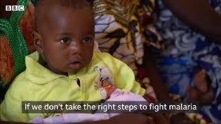 BBC Connect on Sierra Leone Covid-19 and Malaria Treatment