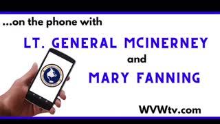 2 minute video - Gen McInerney
