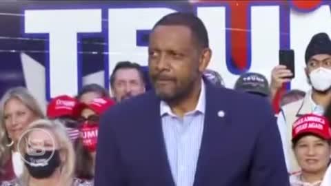Democrat Vernon Jones Exposes His Own Party in Georgia Fraud