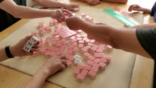 How to Play Chinese Domino.