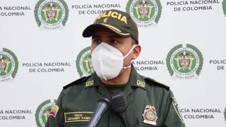 La nueva estrategia de seguridad de la Policía de Bucaramanga para disminuir hurtos