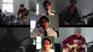 Baby Blue - Chuck Boris (Badfinger Cover)