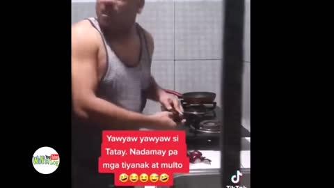 Pinoy Funny Moment Compilations 2021_ Bawal Tumawa _ Pinoy Puro Kalokohan _ Wins_HD