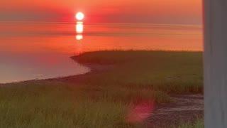 Beautiful Sunset Keaton Beach, FL