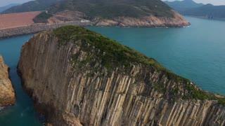 Coastal Sea Cliff