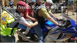 MotoStrap helps special needs kids