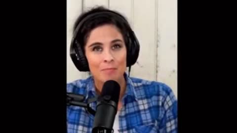 Sarah Silverman is upset with the Democrat Party (clean)