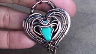 Valentina Winters jewelry