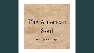 America needs Christ at her core.