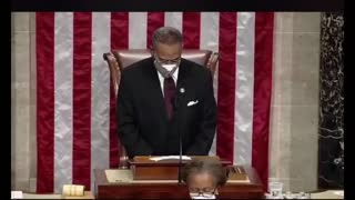 The Prayer Ending Today By The House Of Representatives