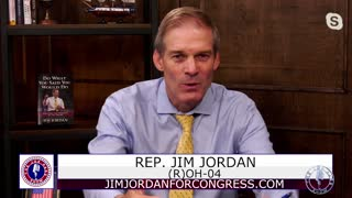 Jim Jordan: AG Garland Must Be Held Accountable for Assault on Parents!