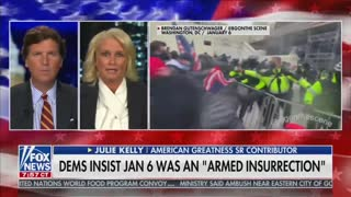 The Tucker Carlson Clip That Has the Left in a Full-Blown Meltdown