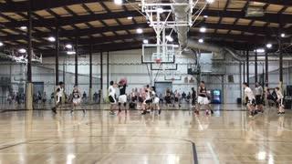 Ray Cuevas May 2019 Basketball Tournament