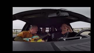 Already Gone - Please Come Home for Christmas (Carpool Karaoke Style)