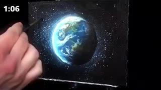 Flat Earth mix 1